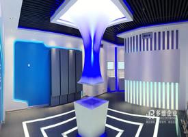 企业展馆设计施工